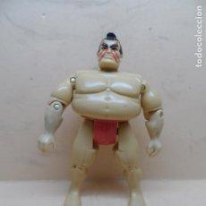 Figuras y Muñecos Gi Joe: GIJOE E-HONDA V1 (EDMOND HONDA) (STREET FIGHTER) 1993 HASBRO. Lote 194657335