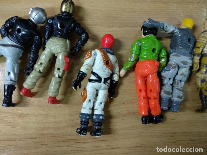 Figuras y Muñecos Gi Joe: Lote Gi joe y otras figuras, algunos accesorios - Ice viper - Gijoe - Luke Skywalker - Catwoman - Foto 3 - 194675790