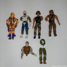 Figuras y Muñecos Gi Joe: LOTE GIJOE Y SIMILAR. Lote 194964140