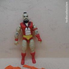 Figuras y Muñecos Gi Joe: GIJOE ZANGIEF V1 (STREET FIGHTER) 1993 HASBRO. Lote 195065616