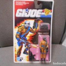 Figuras y Muñecos Gi Joe: GIJOE - GI JOE EN BLISTER - FRAG VIBORA. Lote 195097331
