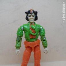 Figuras y Muñecos Gi Joe: GIJOE WINDMILL V1 (PILOTO SKYSTORM) 1988 HASBRO. Lote 195310228