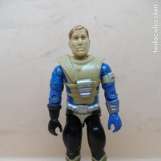 Figuras y Muñecos Gi Joe: GIJOE KNOCKDOWN V1 (BATTLEFORCE 2000) 1987 HASBRO. Lote 195357356