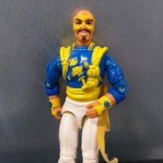 Figuras y Muñecos Gi Joe: FIGURA DE ACCION GI JOE GIJOE DOJO VINTAGE AÑOS 80 90. Lote 198709300