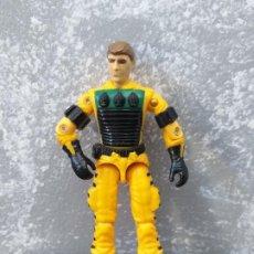 Figuras y Muñecos Gi Joe: FIGURA DE ACCION GI JOE GIJOE LIGHTFOOT VINTAGE AÑOS 80 90. Lote 198712930