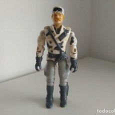 Figuras y Muñecos Gi Joe: GI JOE - COBRA WINDCHILL (V1) 1989 HASBRO. Lote 214138386