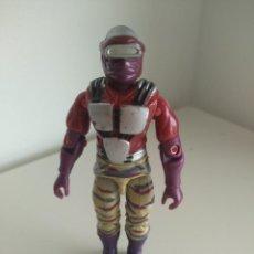 Figuras y Muñecos Gi Joe: GI JOE - COBRA NIGHT CREEPER (V1) 1990 HASBRO. Lote 198819356
