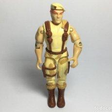 Figuras y Muñecos Gi Joe: GIJOE GI JOE DUSTY SANDSTORM DESERT TROOPER HASBRO 1981. Lote 289536123