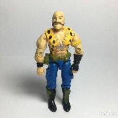 Figuras y Muñecos Gi Joe: GIJOE GI JOE CUPRA JABATO HASBRO 1989. Lote 199417472
