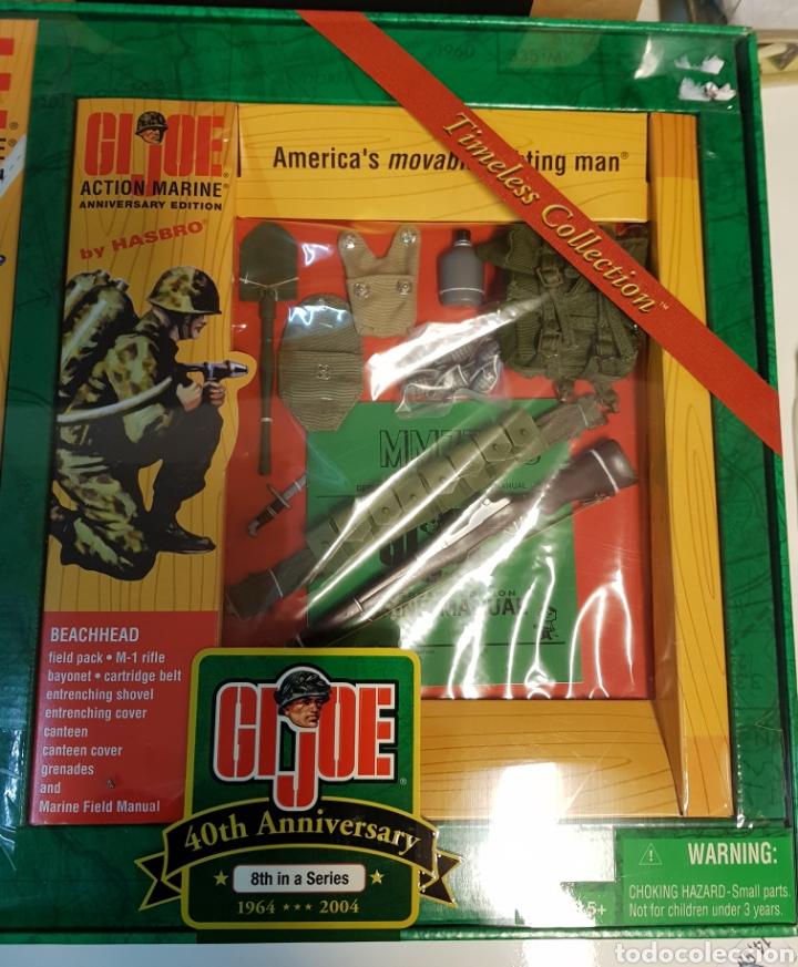 Figuras y Muñecos Gi Joe: GI JOE EDICION 40 ANIVERSARIO - Foto 3 - 199467167