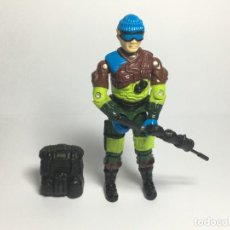 Figuras y Muñecos Gi Joe: GIJOE GI JOE LOW-LIGHT SLAUGHTERS NIGHT SPOTTER HASBRO. Lote 199504682