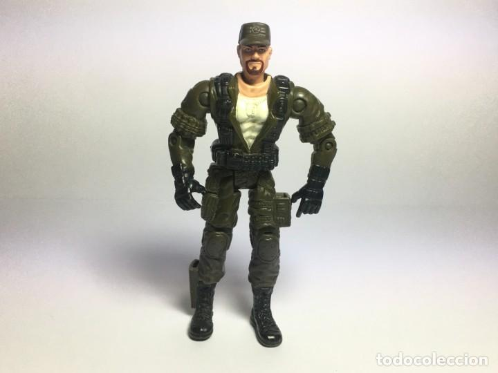 GI JOE DESTRO COBRA HASBRO 2001 (Juguetes - Figuras de Acción - GI Joe)