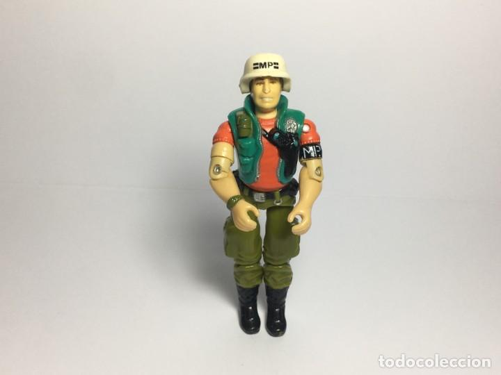 GI JOE LAW & OLDER HASBRO 1987 (Juguetes - Figuras de Acción - GI Joe)