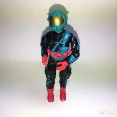 Figuras y Muñecos Gi Joe: GIJOE GI JOE TARGAT HASBRO 1989. Lote 199517925