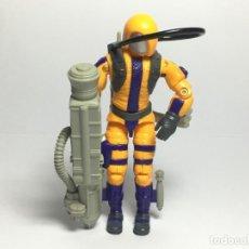 Figuras y Muñecos Gi Joe: GIJOE GI JOE H.E.A.T. VIPER COBRA HASBRO 1989. Lote 199508747
