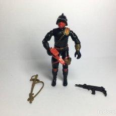 Figuras y Muñecos Gi Joe: GIJOE GI JOE IRON GENADIERS HASBRO 1988. Lote 199651322