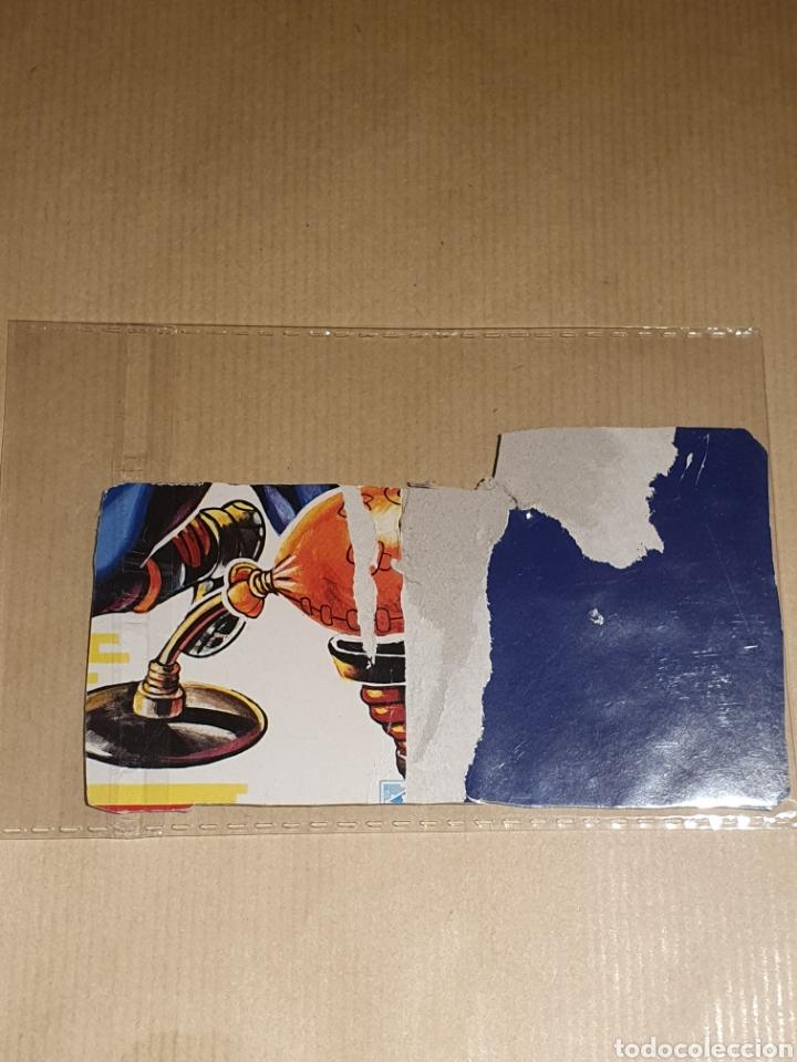 Figuras y Muñecos Gi Joe: Ficha gijoe Boa - Foto 2 - 199729817
