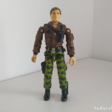 Figurines et Jouets Gi Joe: HAWK (V2) 1986. G.I. JOE COMMANDER GI JOE. GIJOE. COBRA BY HASBRO. Lote 201227397