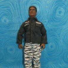 Figuras y Muñecos Gi Joe: MUÑECO GI JOE HASBRO. Lote 201295957