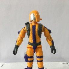 Figuras e Bonecos GI Joe: G.I. JOE HEAT VIPER 1985 GIJOE H.E.A.T. VIPER. Lote 203638931