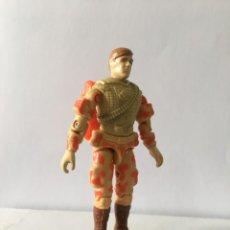 Figuras e Bonecos GI Joe: G.I. JOE SPEARHEAD & MAX V1 1988 GIJOE. Lote 204473143