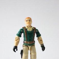Figuras e Bonecos GI Joe: G.I. JOE CRANKCASE V1 1985 GIJOE. Lote 204474210