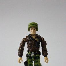Figuras e Bonecos GI Joe: G.I. JOE HAWK V2 1986 GIJOE. Lote 204479936