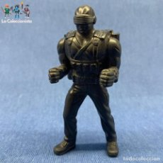 Figuras y Muñecos Gi Joe: FIGURA PROMOCIONAL BURGER KING - HASBRO - AÑO 2009 - PELÍCULA GI JOE: THE RISE OF COBRA - SNAKE EYES. Lote 204764751