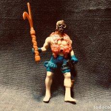 Figuras y Muñecos Gi Joe: GI JOE MASCARA ARMA CHALECO 10X6CMS. Lote 204806988