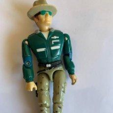 Figuras y Muñecos Gi Joe: GI JOE HASBRO GIJOE 1994 CAZADOR. Lote 205141086