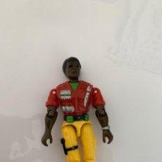 Figuras y Muñecos Gi Joe: GI JOE HASBRO GIJOE 1994 CAZADOR. Lote 205141140