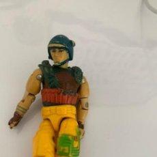 Figuras y Muñecos Gi Joe: GI JOE HASBRO GIJOE 1994 CUSTOMIZADO CON OTRAS PIEZAS. Lote 205143356
