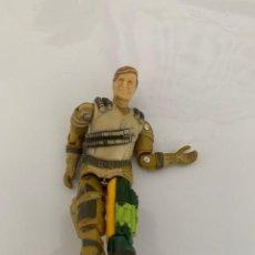 Figure e Bambolotti Gi Joe: GI JOE HASBRO GIJOE 1994 CUSTOMIZADO CON OTRAS PIEZAS. Lote 205143400