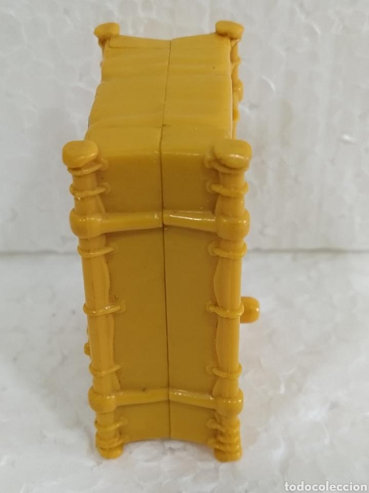 Figuras y Muñecos Gi Joe: Gi Joe Accesorio STALKER V.3 de 1992. TALKING BATTLE COMMANDERS - Foto 3 - 205165156