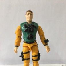 Figuras e Bonecos GI Joe: G.I. JOE SCOOP V1 1989 GIJOE. Lote 205188278