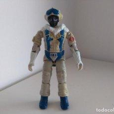 Figuras e Bonecos GI Joe: G.I.JOE - GIJOE - SNOW SERPENT (V1) - 1985 COBRA POLAR ASSAULT. Lote 206148357