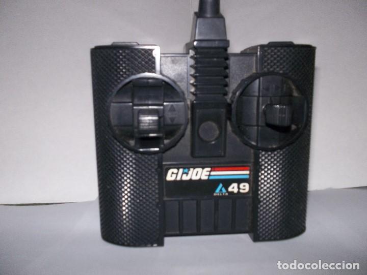 Figuras y Muñecos Gi Joe: GI JOE CROSSFIRE DELTA 49 GIJOE RC 1987 - Foto 3 - 206909600