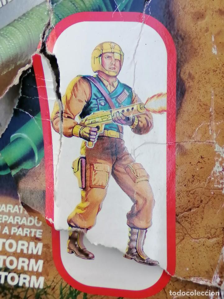 Figuras y Muñecos Gi Joe: JUEGO GIJOE GENERAL - se le añade la figura que iba con el juego (ver fotografías) - Foto 44 - 202860693