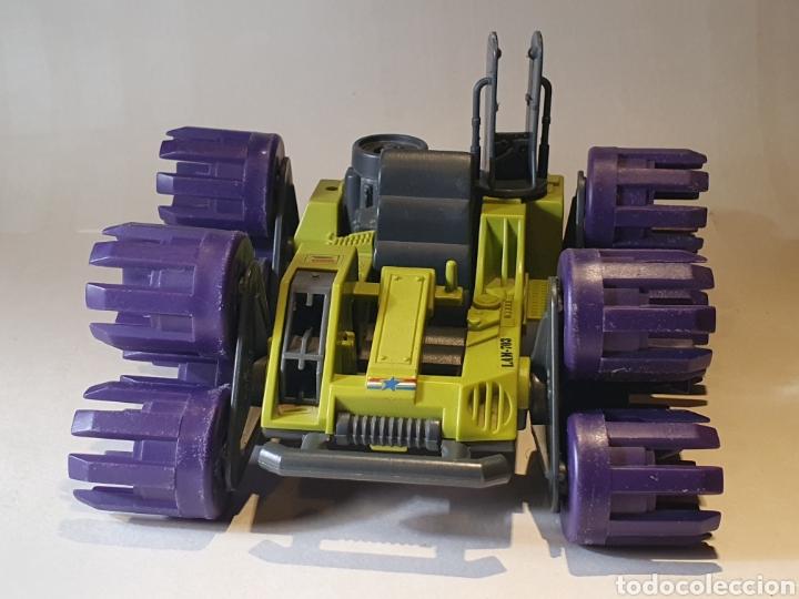 Figuras y Muñecos Gi Joe: Vehiculo gi joe swamp masher - Foto 2 - 208198755