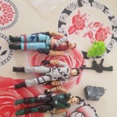 Figuras e Bonecos GI Joe: LOTE GI-JOE. Lote 209114678