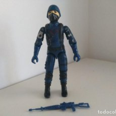 Figuras y Muñecos Gi Joe: GI JOE COBRA (V1.5) 1983. THE ENEMY . HASBRO. Lote 209951265