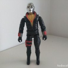 Figuras y Muñecos Gi Joe: GI JOE DESTRO (V1) 1983. ENEMY WEAPONS SUPPLIER . HASBRO. Lote 209951920