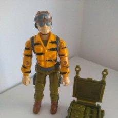 Figuras y Muñecos Gi Joe: GI JOE LIFELINE (V2) 1988. TIGER FORCE MEDIC HASBRO. Lote 209954502