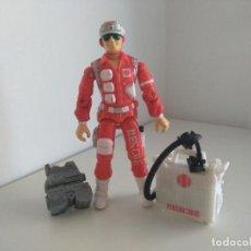 Figuras y Muñecos Gi Joe: GI JOE LIFELINE / DOC (V1) 1986. RESCUE TROOPER. HASBRO. Lote 209957740
