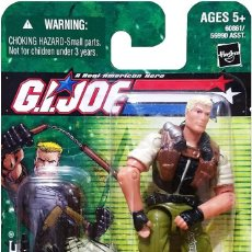 Figuras y Muñecos Gi Joe: DUKE GI JOE VALOR VS VENOM HASBRO G.I.JOE 60861/56990 ASST. MOC BLISTER DUKE (V17) G.I. JOE. Lote 209961567