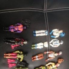 Figuras e Bonecos GI Joe: GI JOE LOTE FIGURAS. Lote 210245148