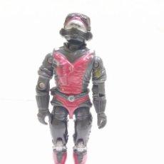 Figuras y Muñecos Gi Joe: GI JOE STRATO-VIPER V.1 DE 1986. COBRA NIGHT RAVEN PILOT. Lote 210319420