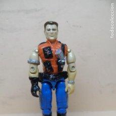 Figuras y Muñecos Gi Joe: GIJOE MERCER V1 (SLAUGHTER RENEGADES) 1987 HASBRO. Lote 210396041