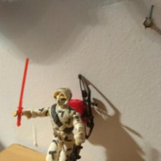 Figuras y Muñecos Gi Joe: GI JOE STROM SHADOW. Lote 210431626