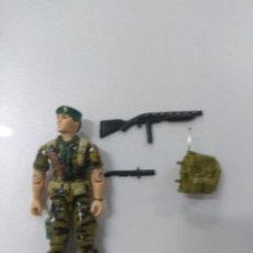 Figuras y Muñecos Gi Joe: GI JOE FALCON. Lote 210432002